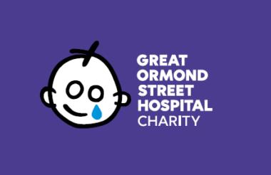 Raising Money For Great Ormond Street Children's Hospital