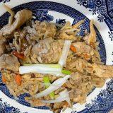 Gluten-Free Chow Mein